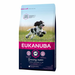 Eukanuba Growing Puppy...