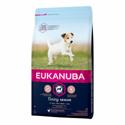 Eukanuba Senior Small