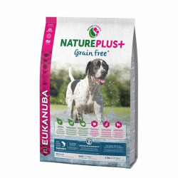 Eukanuba NaturePlus+ Grain...