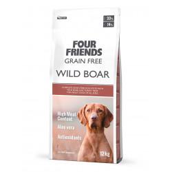 FourFriends Grain Free Wild...