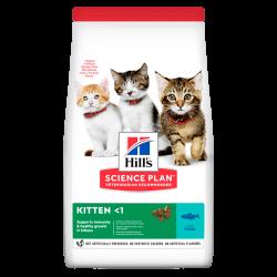 Hills Sp Kitten Tuna
