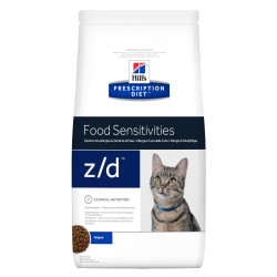 Hills Feline Z/D™ Low Allergen