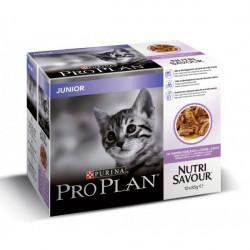 Proplan Junior Cat Turkey...
