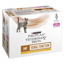 Proplan feline NF chicken...