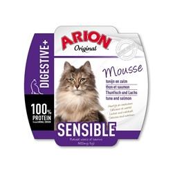 Arion Original Cat Sensible...