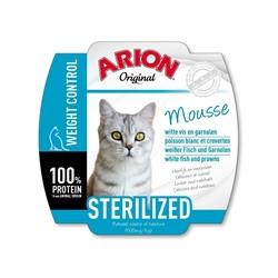 Arion Original Cat...