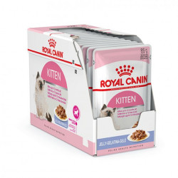 Royal Canin Kitten Jelly...