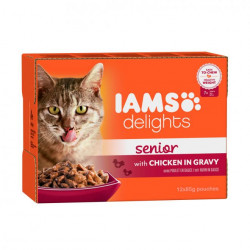 Iams Delights Gravy...