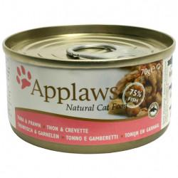 Applaws katt Tuna...