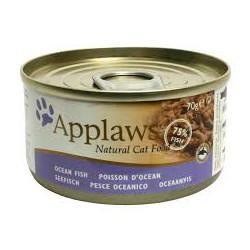 Applaws katt konserv Ocean...