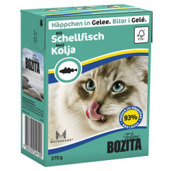 Bozita Katt Bitar i Gelé...