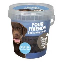 Fourfriends Naturgodis...