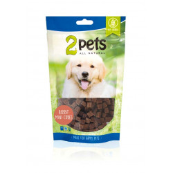 2pets Dogsnack Rabbit...