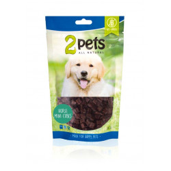 2pets Dogsnack Horse...