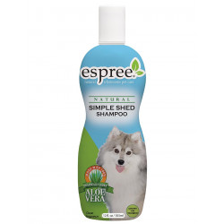 Espree Simple Shed Shampoo...