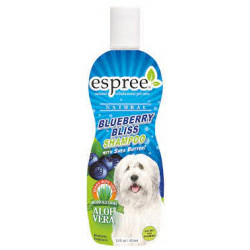 Espree Blueberry Shampoo 355ml