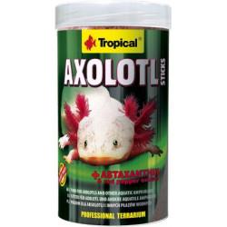 TROPICAL AXOLOTL STICKS...